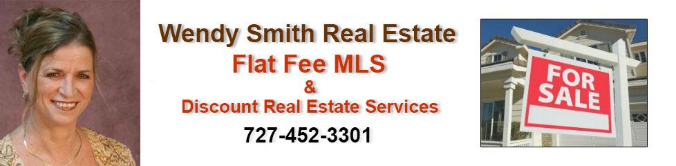 Wendy Smith Flat Fee Logo
